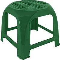Табурет пластиковый Алеана Малыш (зеленый) -