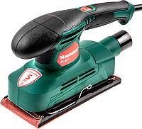 Вибрационная шлифовальная машина Hammer Flex PSM180 -