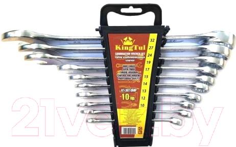 Купить Набор ключей KingTul, KT-3010MP New, Китай