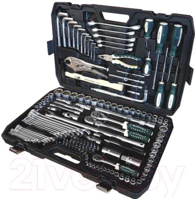 Универсальный набор инструментов RockForce RF-41421-5 New -