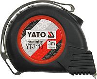 Рулетка Yato YT-7110 -