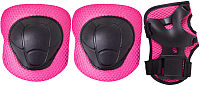 Комплект защиты Ridex Zippy (M, розовый) -