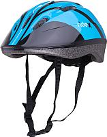 Защитный шлем Ridex Rapid S-M (голубой) -
