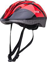 Защитный шлем Ridex Rapid S-M (красный) -