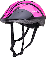 Защитный шлем Ridex Rapid S-M (розовый) -