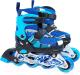 Роликовые коньки Atemi AJIS-19.04 (р-р 31-34) -