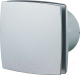 Вентилятор накладной Vents 100 ЛДА (матовый алюминий) -