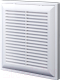 Решетка вентиляционная Viento BP вытяжная (200x300, белый) -