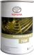 Трансмиссионное масло TOYOTA 75W LF / 0888581081 (1л) -