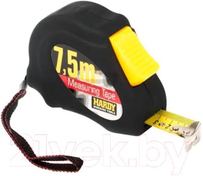 Рулетка Hardy 0700-442508