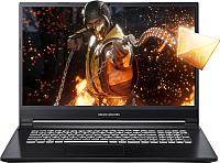 Игровой ноутбук Dream Machines G1050-17BY56 -