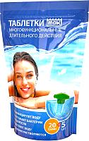 Средство для борьбы с водорослями МАК Текущая дезинфекция 10921 -