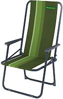 Кресло складное Zagorod К 302 (114 зеленый) -