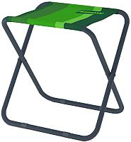 Табурет складной Zagorod С 200 (314 зеленый) -