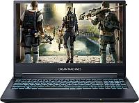 Игровой ноутбук Dream Machines G1660Ti-15BY22 -