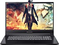 Игровой ноутбук Dream Machines G1660Ti-17BY25 -