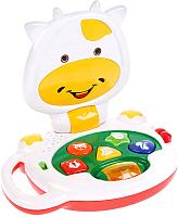 Развивающая игрушка Умка Обучающая Коровка / B1449785-R3 -