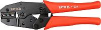 Инструмент для зачистки кабеля Yato YT-2246 -