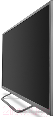 Телевизор Kivi 32FR50BR + видеосервис Persik ТВ на 12 месяцев