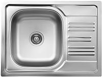Мойка кухонная Deante Xylo ZEX 311A -
