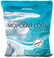 Соль для ванны Aroma Saules Ромашка (1кг) -