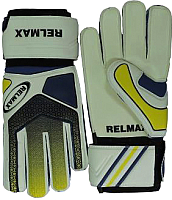 Перчатки вратарские Relmax Profit 2 F (р-р 10) -