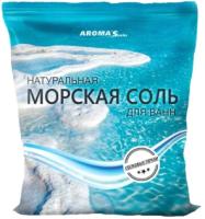 Соль для ванны Aroma Saules Сосновые почки (1кг) -