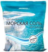 Соль для ванны Aroma Saules Чистотел (1кг) -