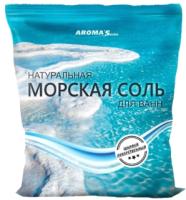 Соль для ванны Aroma Saules Шалфей (1кг) -