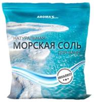 Соль для ванны Aroma Saules Эвкалипт (1кг) -