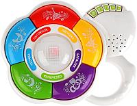 Развивающая игрушка Умка Мультиплеер Стихи М.Дружининой / B644620-R1 -