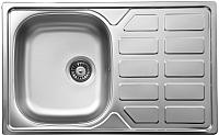 Мойка кухонная Deante Soul ZEO 3113 -