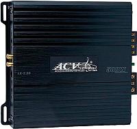 Автомобильный усилитель ACV LX-2.60 -