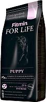 Корм для собак Fitmin For Life Puppy All Breeds (15кг) -