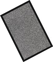 Коврик грязезащитный Велий Юпитер 90x150 (черный) -