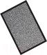 Коврик грязезащитный Велий Сатурн 120x180 (серый) -