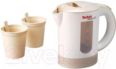 Электрочайник Tefal KO120130 - комплектация