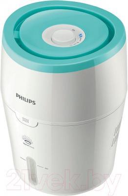 Традиционный увлажнитель воздуха Philips HU4801/01 - общий вид