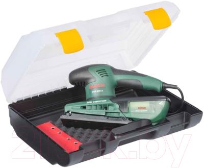 Кейс для инструментов Allit 458680