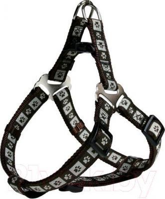 Шлея Trixie 16026 Modern Art Harness (XS/S, коричневый) - общий вид