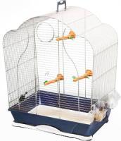 Клетка для птиц Savic Isabelle 40 (темно-синий) -