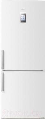 Холодильник с морозильником ATLANT ХМ 4521-000 ND - вид спереди