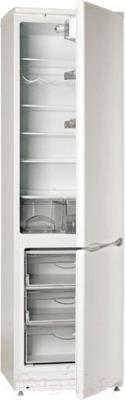 Холодильник с морозильником ATLANT ХМ 6026-100 - общий вид
