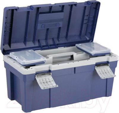 Ящик для инструментов Allit 476564 - с открытой крышкой