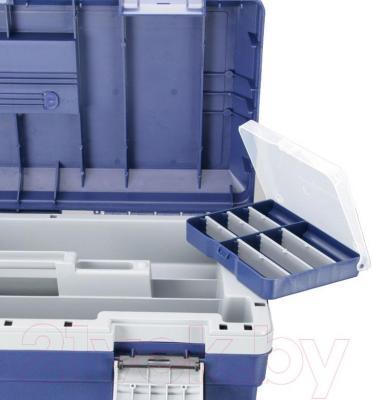 Ящик для инструментов Allit 476564 - крупным планом