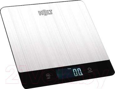 Кухонные весы Holt HT-KS-001 - общий вид