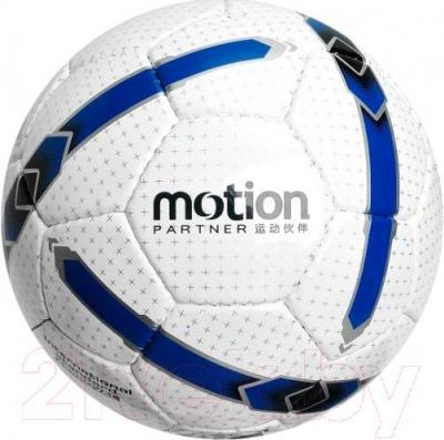 Футбольный мяч Motion Partner MP303 - общий вид (цвет товара уточняйте при заказе)