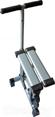 Минитренажер Leg Magic W003A - в сложенном виде