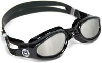 Очки для плавания Aqua Sphere Kaiman 171140 (черный) -