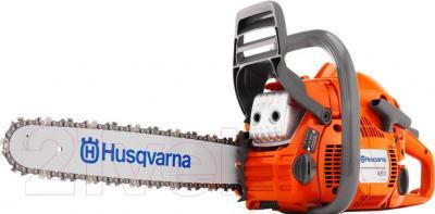 Бензопила цепная Husqvarna 450 (9671878-35) - общий вид
